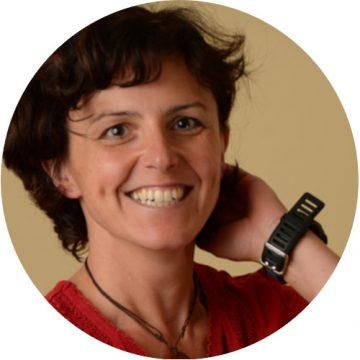Sabine Dissauer-Mohaupt