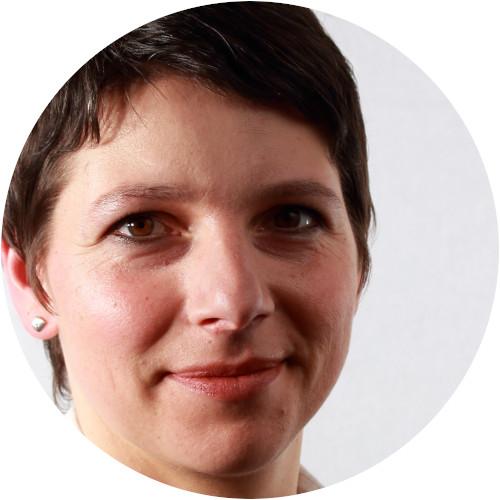 Sandra Luger