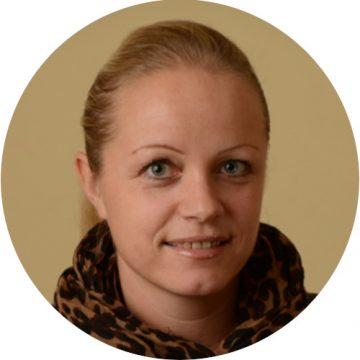 Tanja Mikstetter