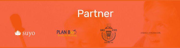 Sponsoren und Partner