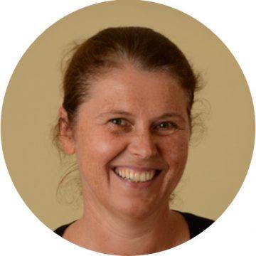 Dr. Ilse Kluhs