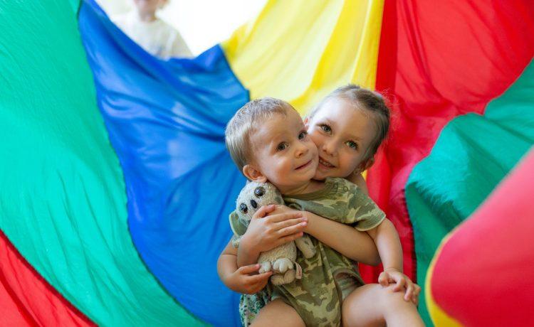 21ZWS1: Zwergerl für Kinder ab 2 Jahren