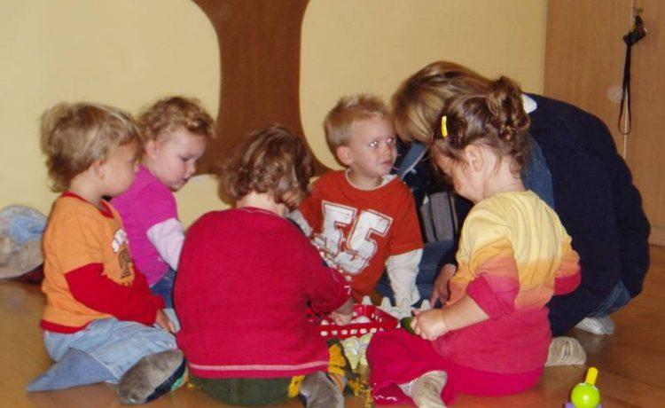 21VL04: Vorlesenachmittag für Kinder ab 2,5 bis 6 Jahren