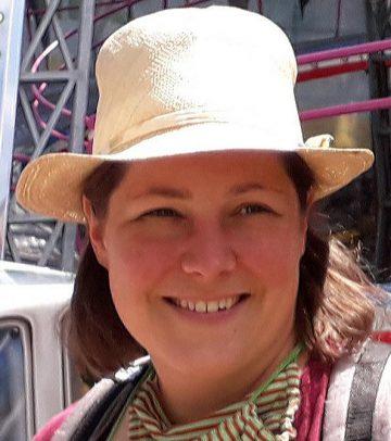 Agnes Novak